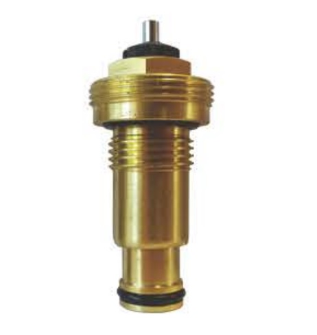 M30 insert for Intergrated radiators