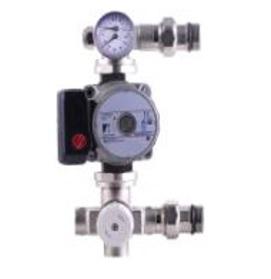 Underfloor Pump pack unit (w/o pump)