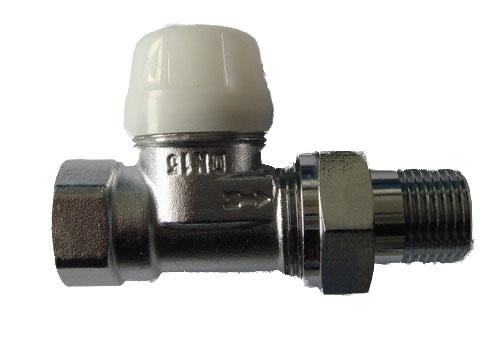 Thermostatic Straight Body M30