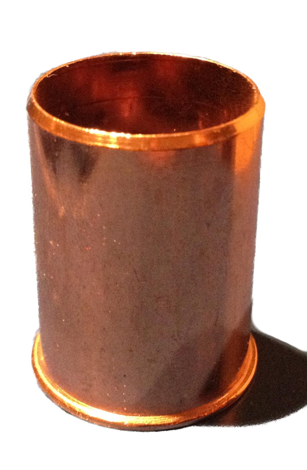 Gas strengthening Insert 22 mm