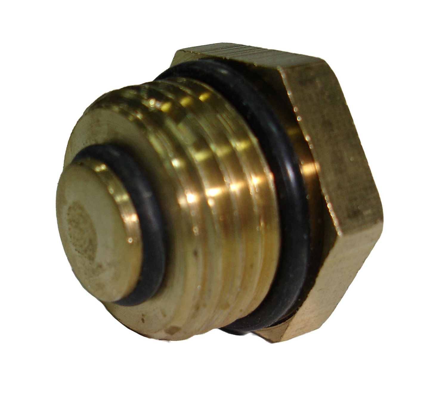 Cutoff Valve 1/2Mx3/8F Brass