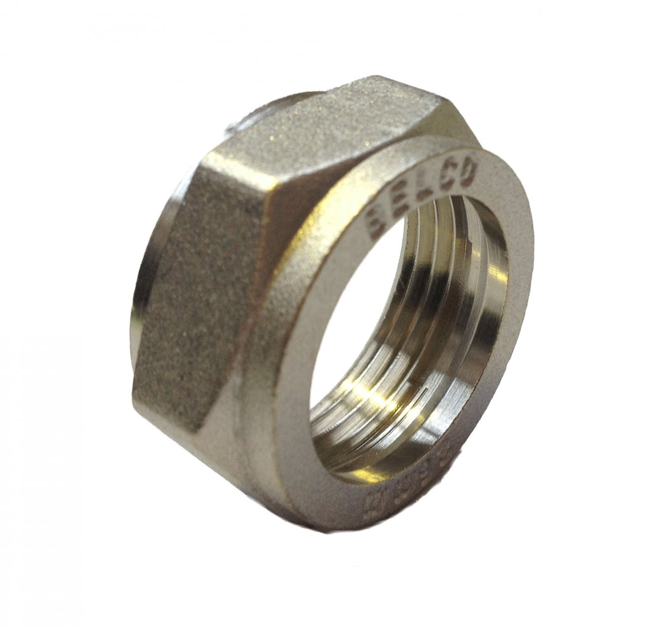 Compression Nut 16