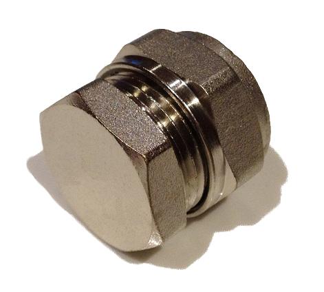 Compression Plug 16