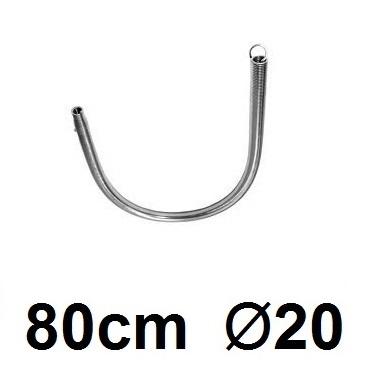 Inner bending spring Ø20 - 80cm